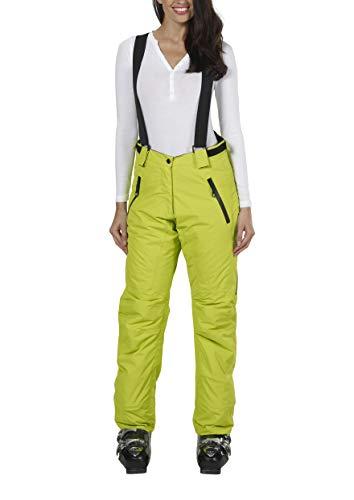 Fifty Five da Sci da Donna Regina Pantaloni da Snowboard