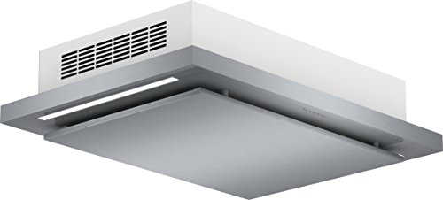 Bosch DID106T50 Serie 6 Kaminhaube / 100 cm / Metallfettfilter / edelstahl