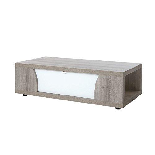 AltoBuy Domino - Table Basse Rectangulaire