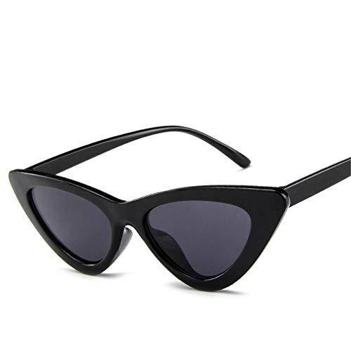 5e90a993ef Fliegend Gafas de Sol Polarizadas Transparentes Hombre Mujer Gafas Cat Eye  Unisex Protección UV400 Gafas de