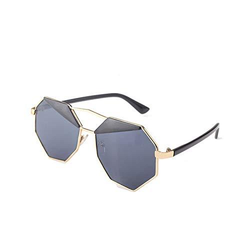 Sport-Sonnenbrillen, Vintage Sonnenbrillen, M New Männer Woman Summer Sunglasses Driving Sunshine Protection Metal Frame Eyewear Big Sun Glasses Unisex Shade Eye Glasses ColorC