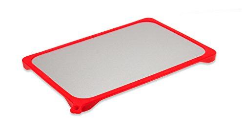 KochWunder–Tabla para facilitar la descongelación con esquinas...