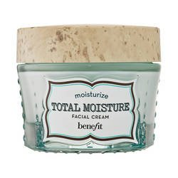 Benefit Cosmetics - Total Moisture Facial Cream - Crème Visage Hydra-Concentrée - 48 g- (for multi-item order extra postage cost will be...