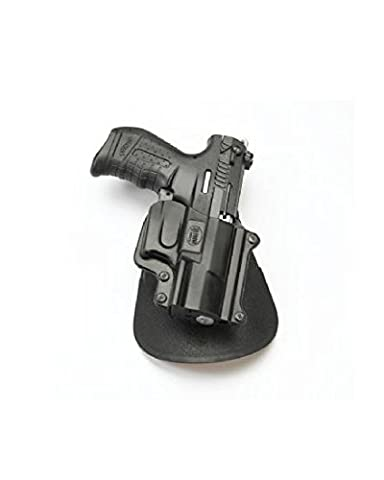 Fobus Conceal carry Paddle Holster for Walther P22