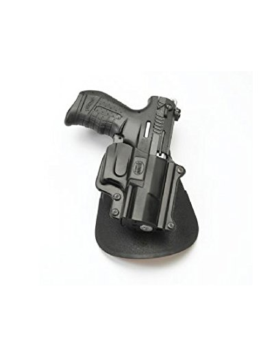 Fobus Conceal carry Paddle Holster for Walther P22 -