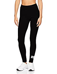Puma Damen ESS Logo Leggings Hose
