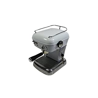Ascaso DR.20UK Dream Versatile Coffee Machine, Cloud White by ASCASO