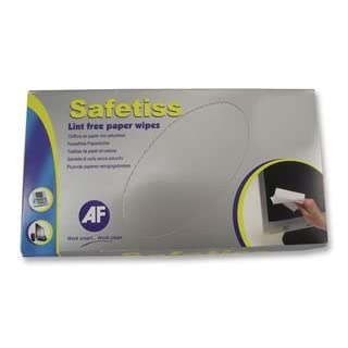 WIPES, SAFETISS, PK200 STI200 By AF INTERNATIONAL