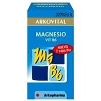 ARKOVITAL MAGNESIO 30 CAPS
