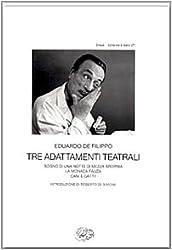 Tre adattamenti teatrali (Collezione di teatro)