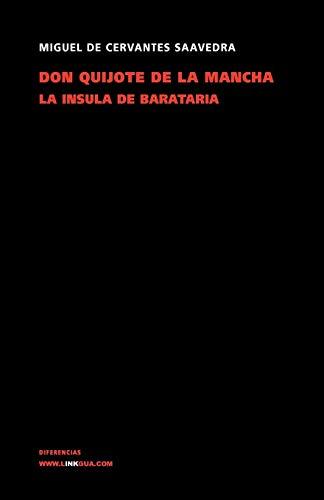 Don Quijote de La Mancha Cover Image
