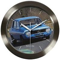 Péndulo reloj de pared R12 Gordini Renault