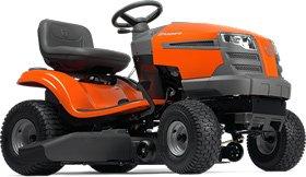 Husqvarna Traktor TS 142