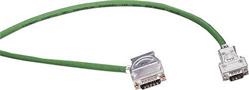 SIEMENS SIMATIC NET - CABLE ITP PARA ETHERNET 2X2 HILOS CONECTOR 30M