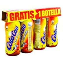 Batido de cacao Colacao Energy pack 3 + 1 Gratis de 200 ml
