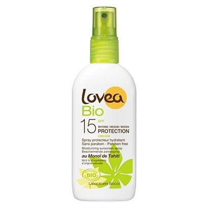 Lovea Sun Spray SPF15 bio