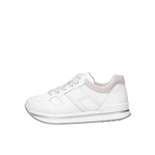 Hogan Junior HXC2220T548GAC048K Sneakers Bambina Bianco 33