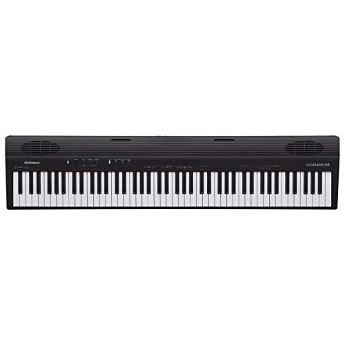 Imagen de Pianos Digitales Roland por menos de 300 euros.