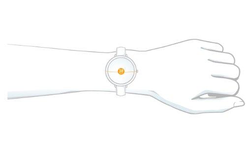 Alpha Saphir Damen-Uhren Quarz  Analog 345K - 2