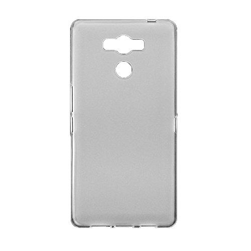 Easbuy Handy Hülle Soft Silikon Case Etui Tasche für Elephone P9000 4G Smartphone Cover Handytasche Handyhülle Schutzhülle