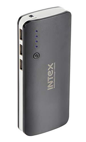 Intex 11000 MAh Power Bank (Black, IT-PB11K)