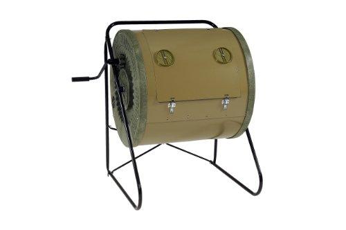 Mantis CT02001 Trommel Komposter Compostumbler Kompakt