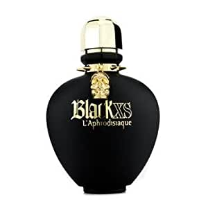 Paco Rabanne BLACK XS FOR HER  limité edp 80ml