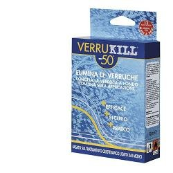 VERRUKILL SPRAY 50ML