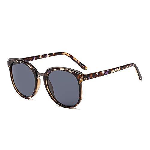 Suertree Square Metal Sonnenbrille Vintage Cat Eye UV400 Frauen Schattierungen Mode Brillen JH9020