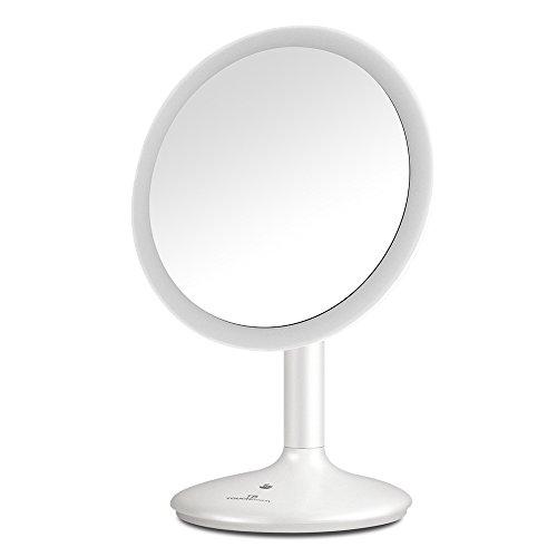 Touchbeauty ag-16775x led specchio di lumineu con cavo