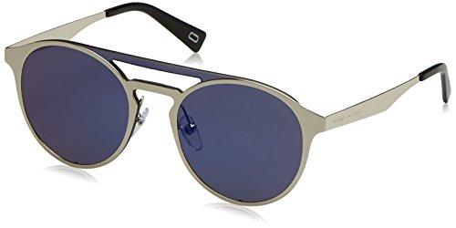 Marc Jacobs Herren MARC 199/S XT 010 99 Sonnenbrille, Silber (Palladium/Blue Sky Sp) -