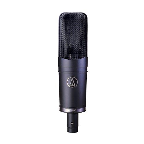 Audio-Technica AT4060 Cardioid Condenser Tube Microphone
