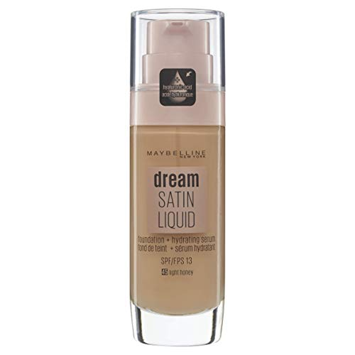 Maybelline New York - Dream Satin Liquid