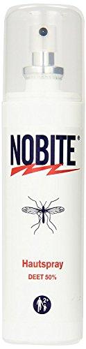 Nobite Anti Mücken Hautspray 100 ml