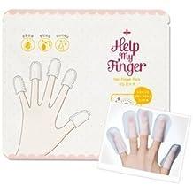 Etude House Help My Finger - Pack 4EA para uñas y dedos - Producto de belleza