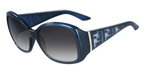 FENDI Herren Damen Sonnenbrille & GRATIS Slope FS 5196 424