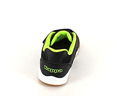 Kappa Unisex-Kinder Kickoff Kids Low-Top