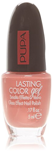Smalto Lasting Color Gel N 121 Coral For Ever