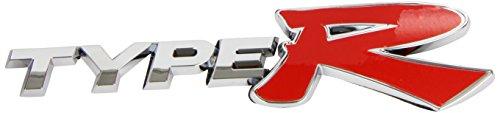 Chrome Emblem Auto Aufkleber