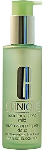Clinique–LIQUID FACIAL SOAP MILD with Pump