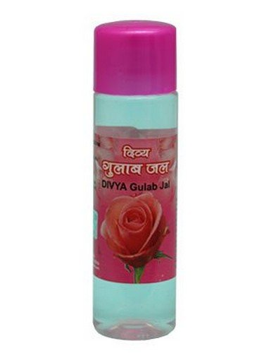 Patanjali Gulab Jal - 120ml Bottle
