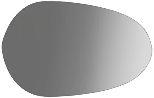Cora 3340038 Specchio con Piastra, SX, DX, CR