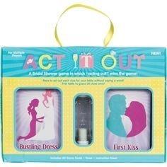 Preisvergleich Produktbild ACT IT OUT by Hirschberg Schultz & Co.,  Inc.