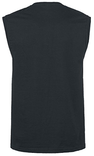 Five Finger Death Punch Locked & Loaded Tank-Top schwarz Schwarz
