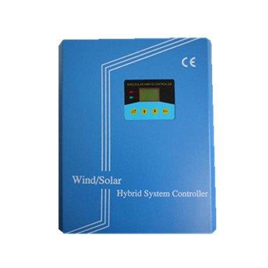 ZODORE Regler Ladung Hybrid 5000W 240V Windkraft, Photovoltaik LCD & LED