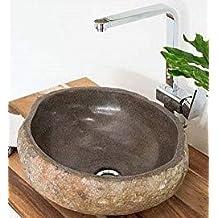 Suchergebnis Auf Amazonde Für Naturstein Waschbecken Mit Unterschrank