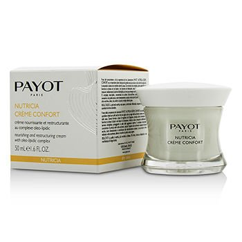 Payot - Nutricia Creme Confort Nourishing & Restructuring Cream - For Dry Skin 50ml/1.6oz