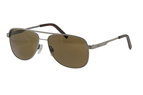 TODS Sonnenbrille TO0104 (57 mm) metall