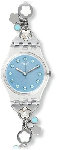 Orologio Swatch Lady lk356g Flower Bumble