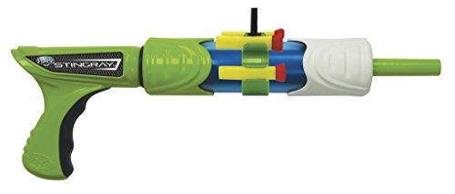 AquaForce - Aqua Stingray, Juguete de Aire Libre (Famosa 700012890)